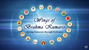 Wings of Brahma Kumaris